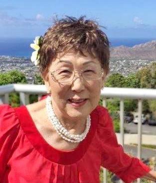 Lillian  S. O. Sur