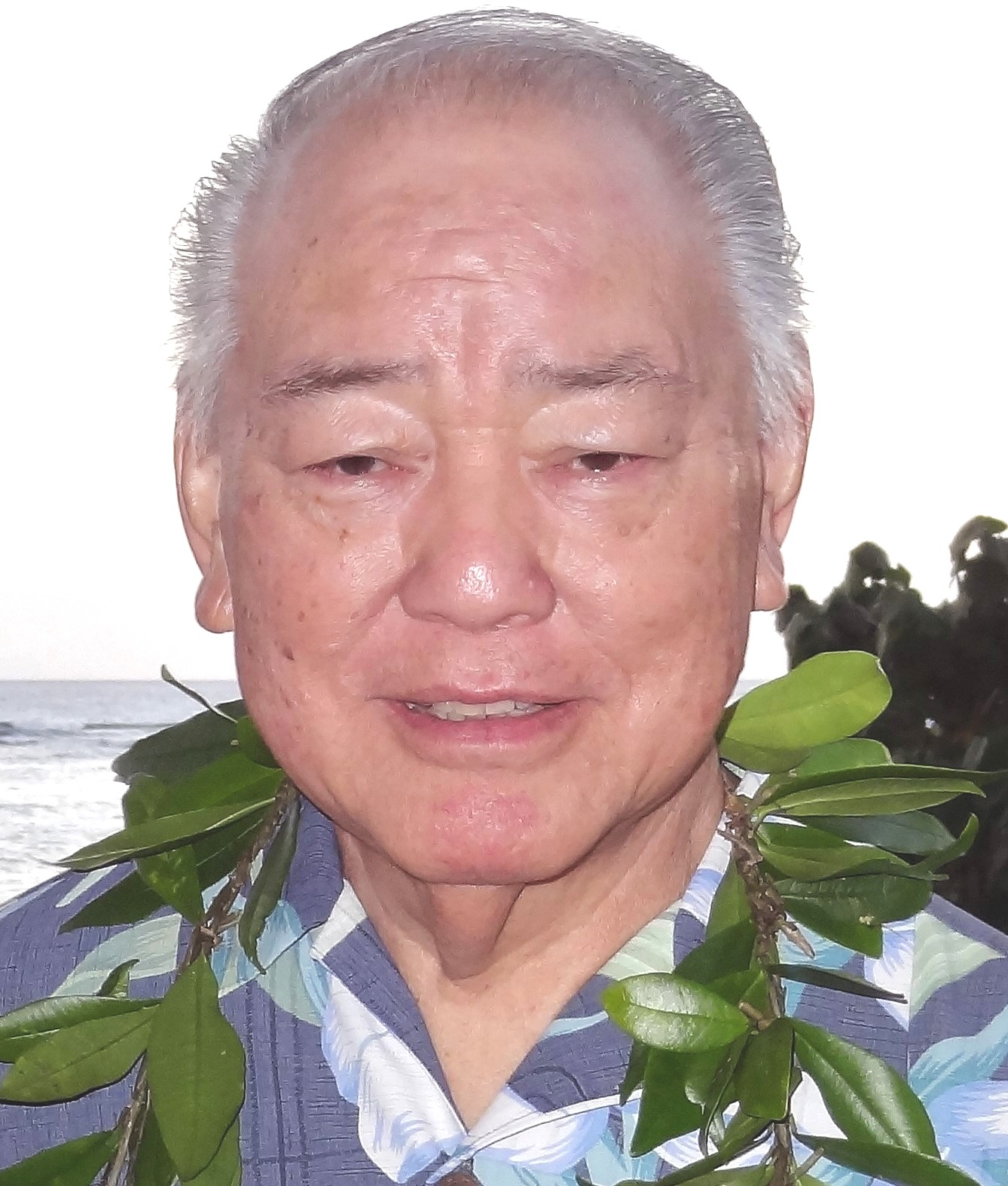 Basil Kanoelehua Wah Yet Chang