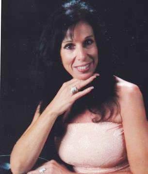 Karen Jean Hungerford