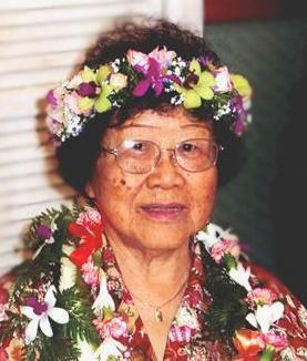Henrietta Chong Aveiro,