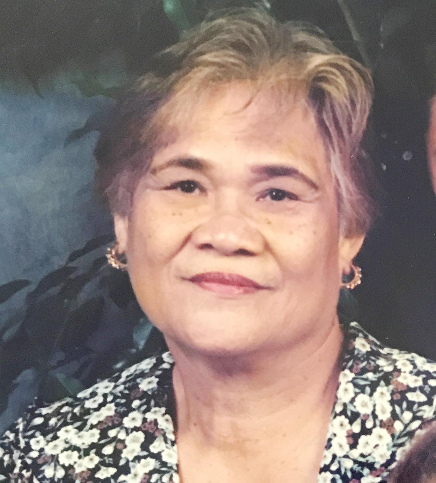 Fagalima Bustamante Kealoha