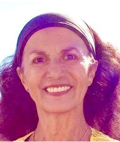 Amanda Reyna Martin