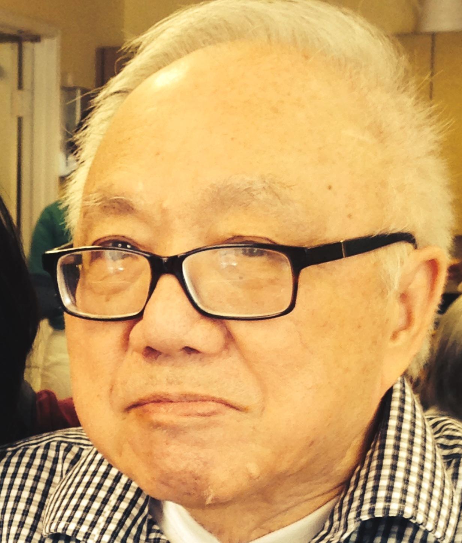 Karl K K Chang