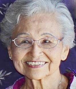 Daisy Kimie Nakamura