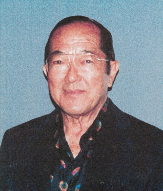 Susumu Nagata
