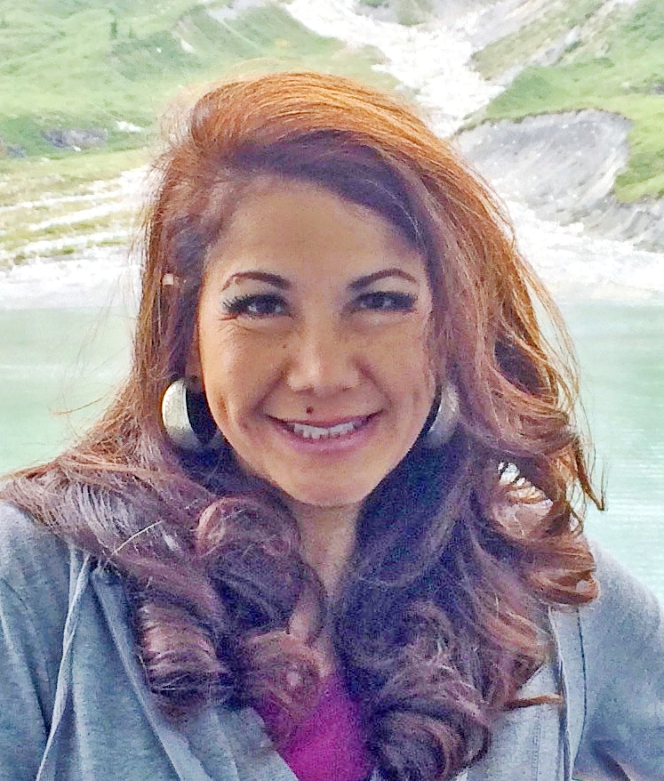 Christine Leilani Wilcox