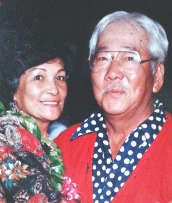 Mary Ann Oasay Hashimoto