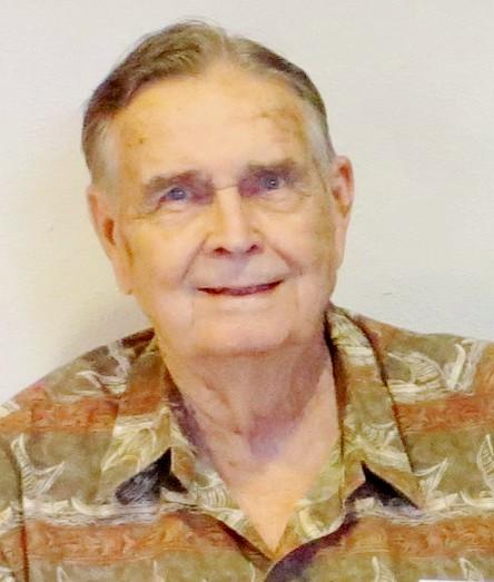 LOUIS L. GOWANS, JR.
