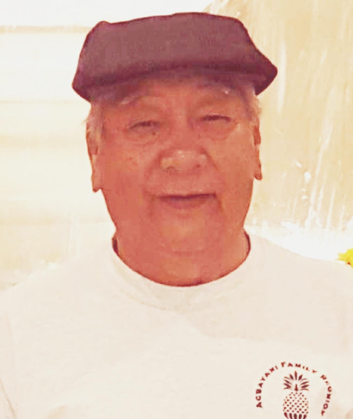 ROBERT A. AGBAYANI