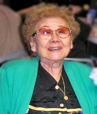 Ruth Wakayo Fukumoto
