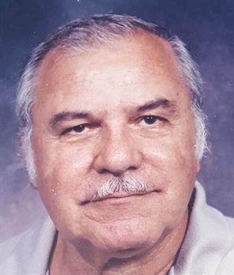 Leroy Wilbert Vierra, Sr.
