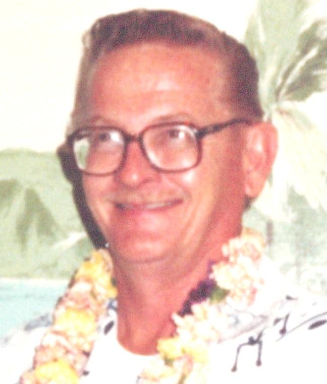 RICHARD JAMES HOVINEN
