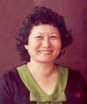 Ruby Asako Hayashida