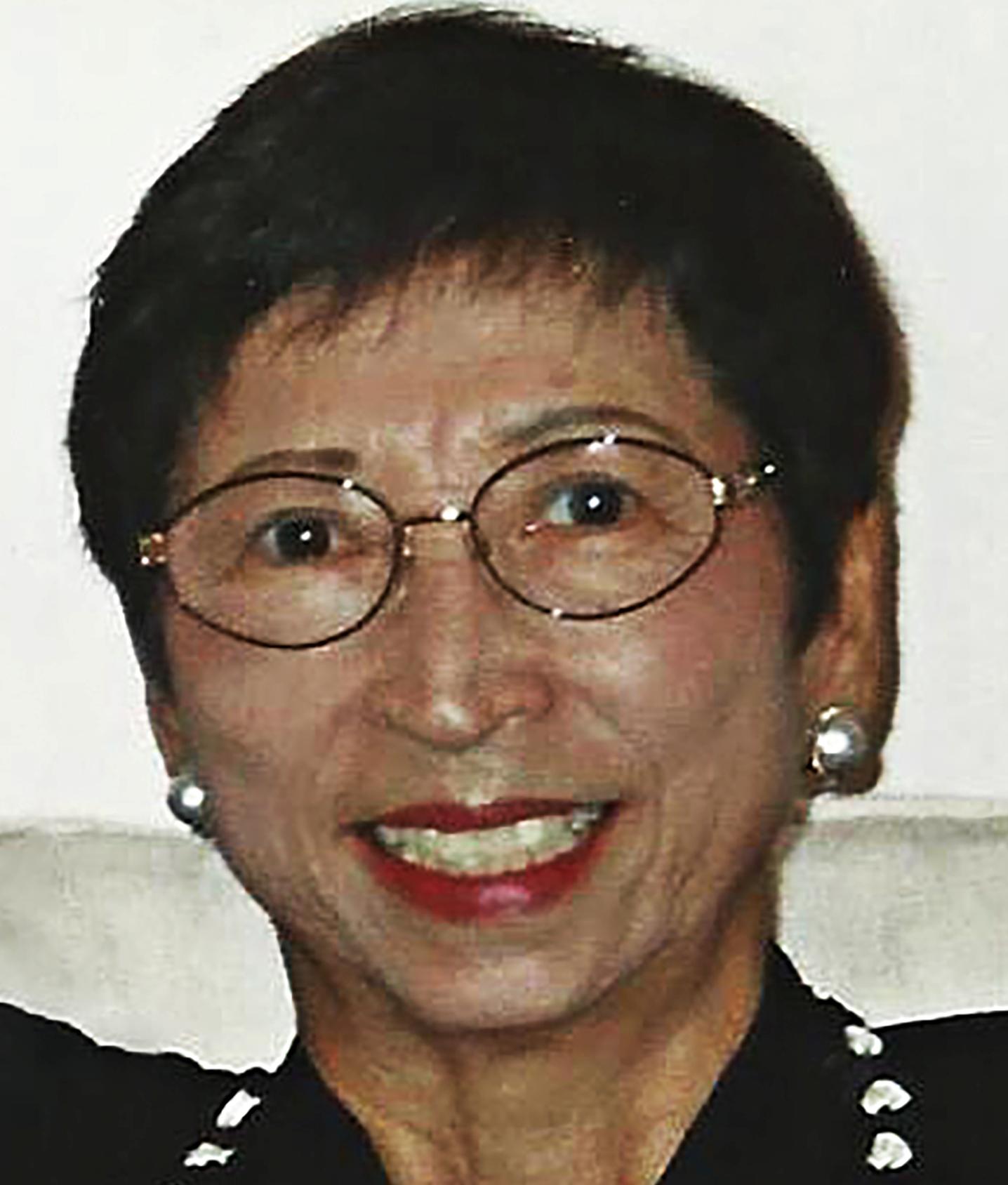 FLORA KINUE YAMASAKI