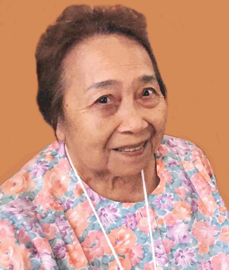 GWENDOLYN A. LEONG