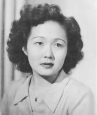 Jane Eiko (Takasaki) Sato