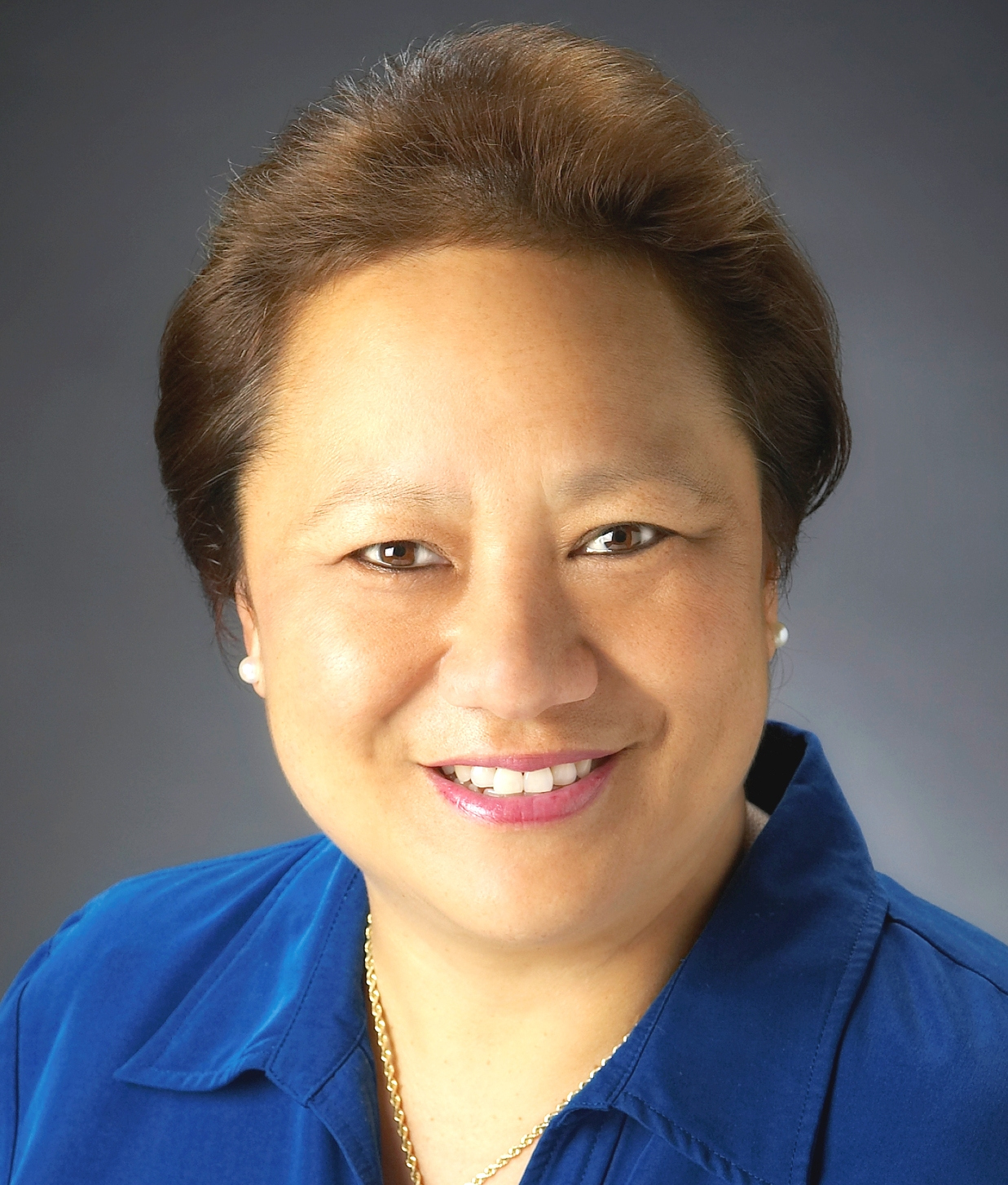 Florence L. K. Kong Kee
