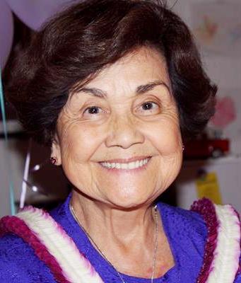 Yuriko Yoshiyama