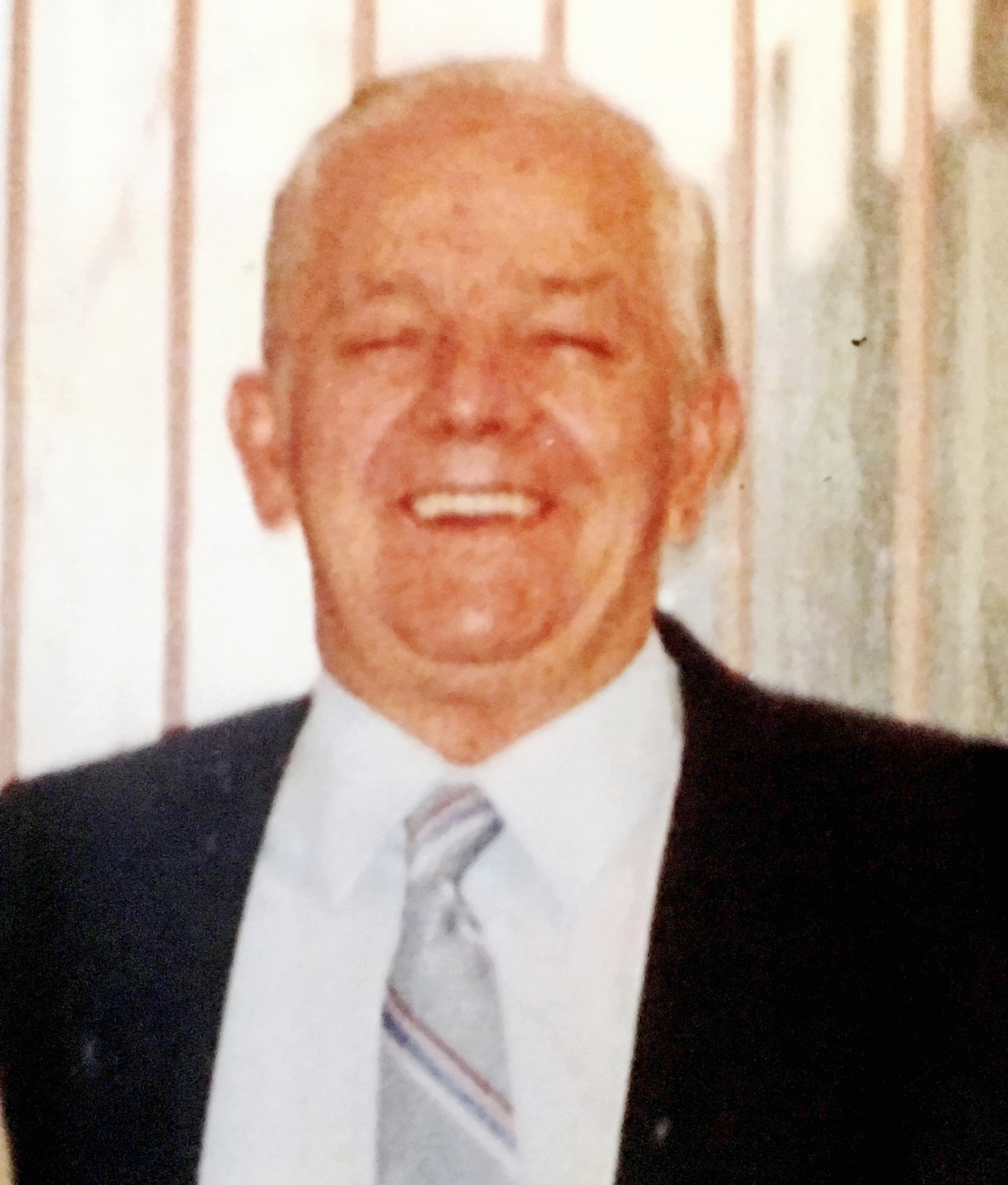 DONALD CLAYTON LEWIS SR.