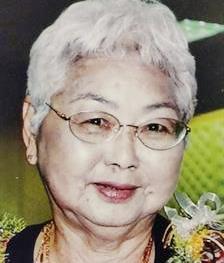 Frances Miharu Fukuda Ogasawara