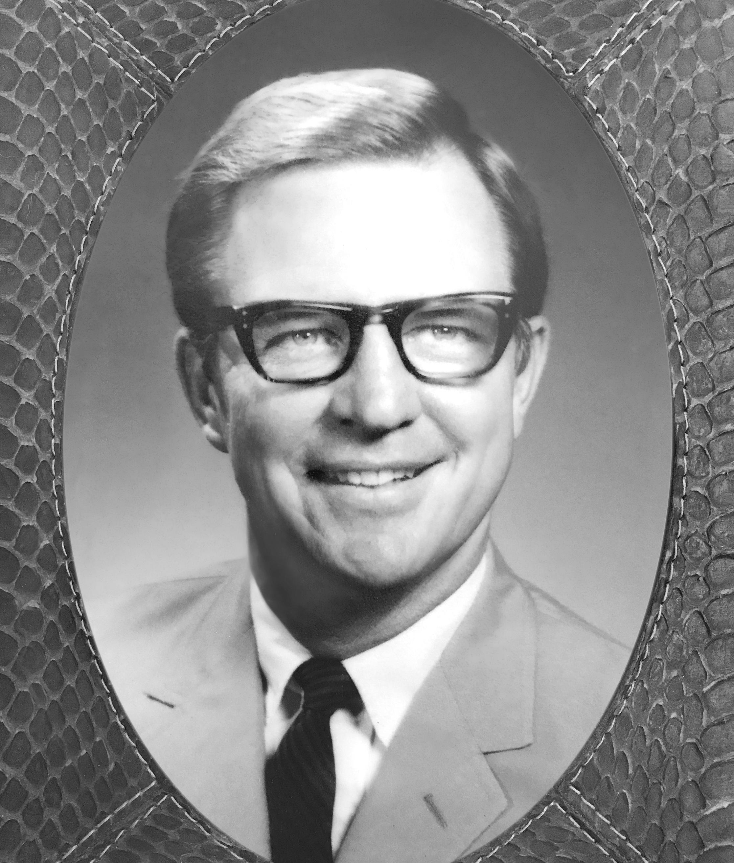 William Edward Kerbox