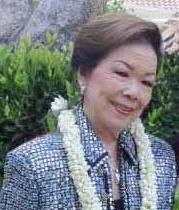 Harriet Sakiko