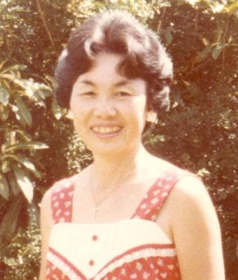 Jane Shigeko Akiyama