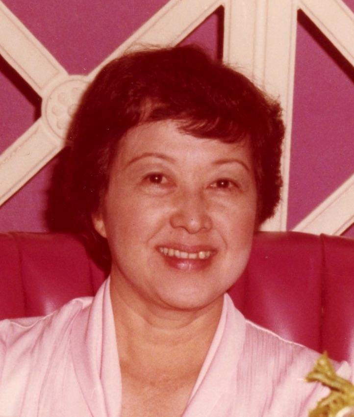 Betsy K. Matsumoto