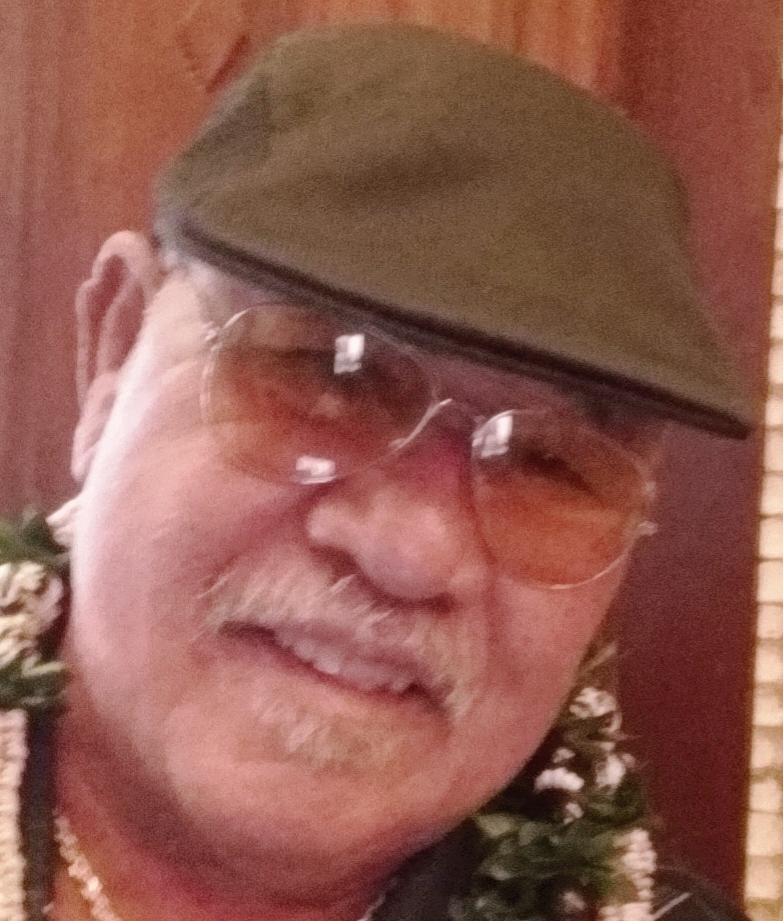 Tito Tauaola Sene