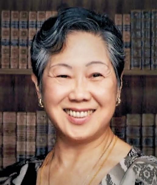 Nancy T. Taniguchi