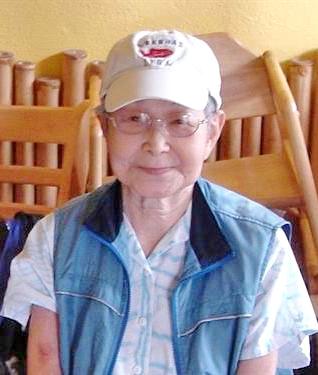 Chiyeko Hayamoto