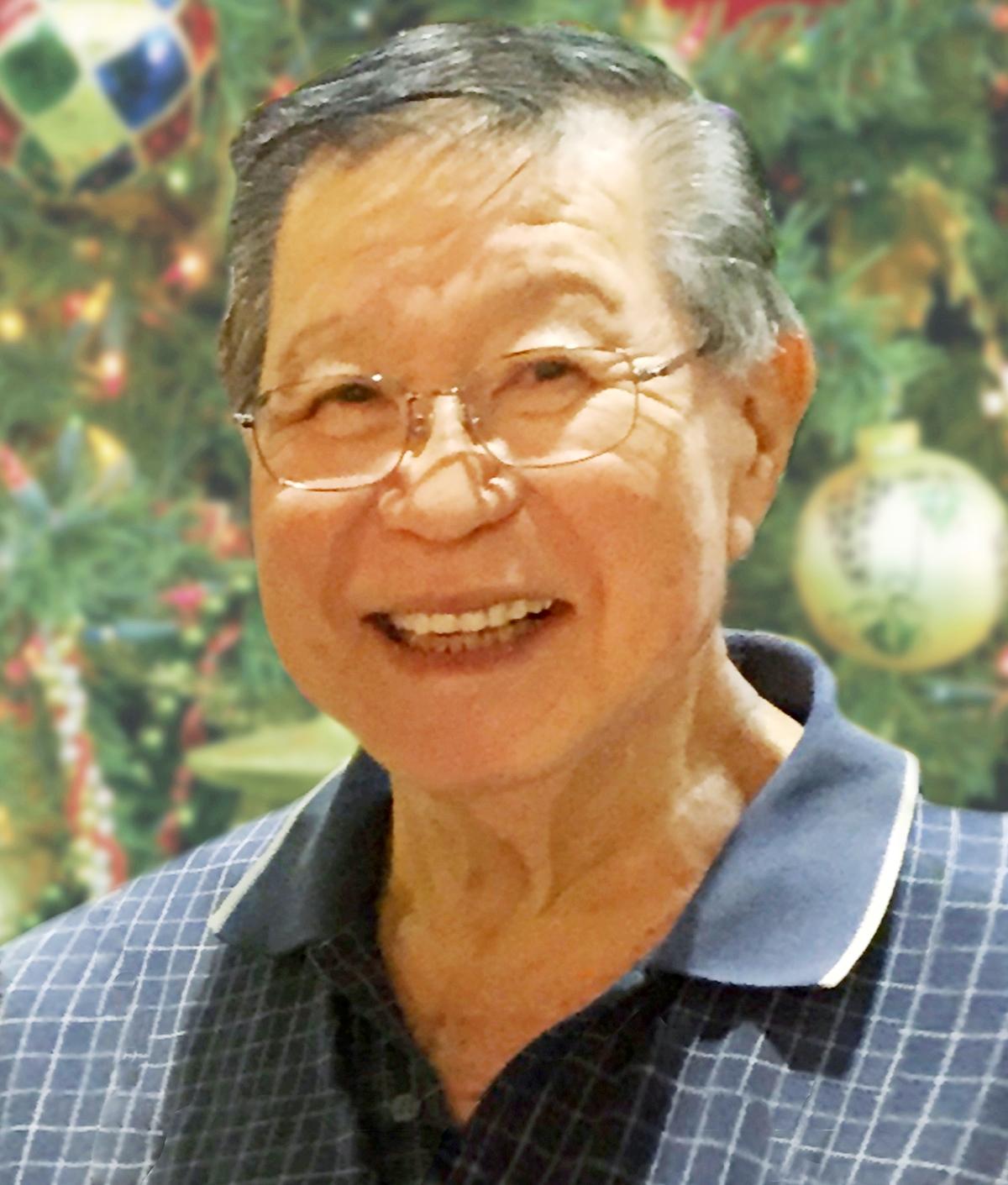 EDWARD TSUGIO SATO