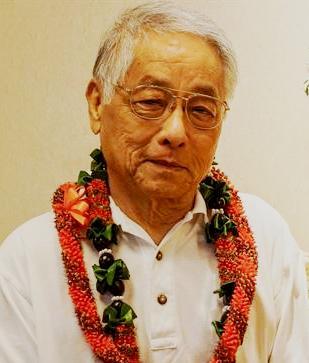 Gordon Nobuichi Sakamoto