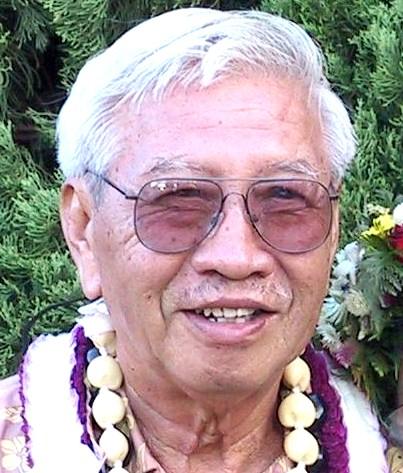 Raymond Henry Pakahea Ah Leong Aiu