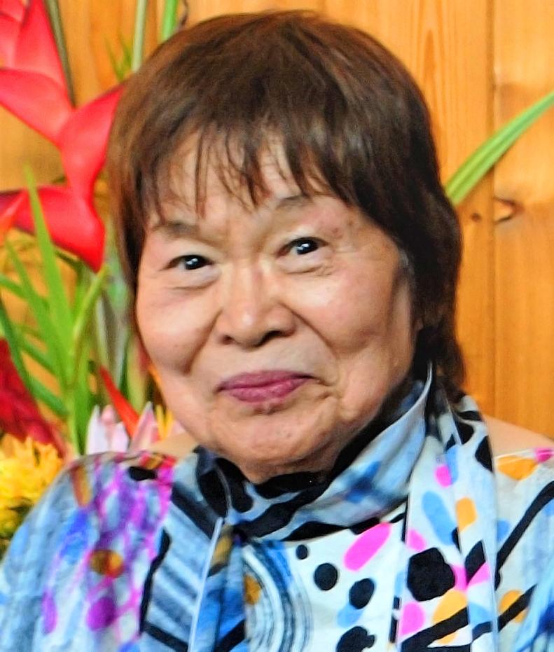KAZUKO NISHIMOTO