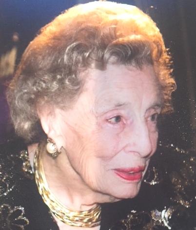 Frances Andrews Dillingham