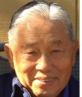Gilbert K.S. Auyong