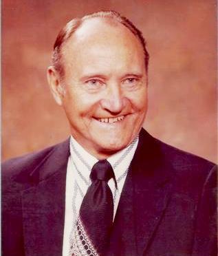 Dean E. Witt