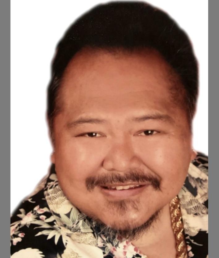Nelson Kiyoshi Nakamoto Sr
