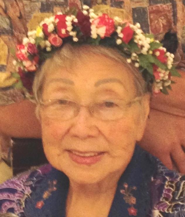 Elaine Y. T. Cho