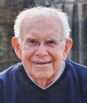 Bruce Francis Swafford
