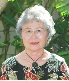 Margaret Mieko Muraoka Ijima