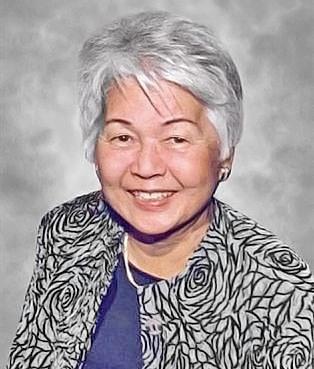 Phyllis Takie (Nakayama) Nakahara
