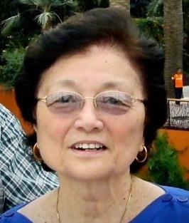Alma Masako Chung