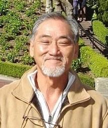 Ray Katsumi