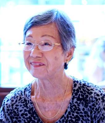 Betsy Chiyoko Higa