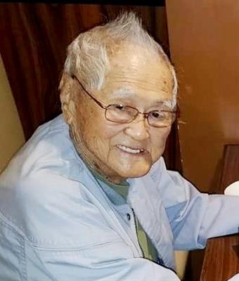 Ralph Y. Fujii