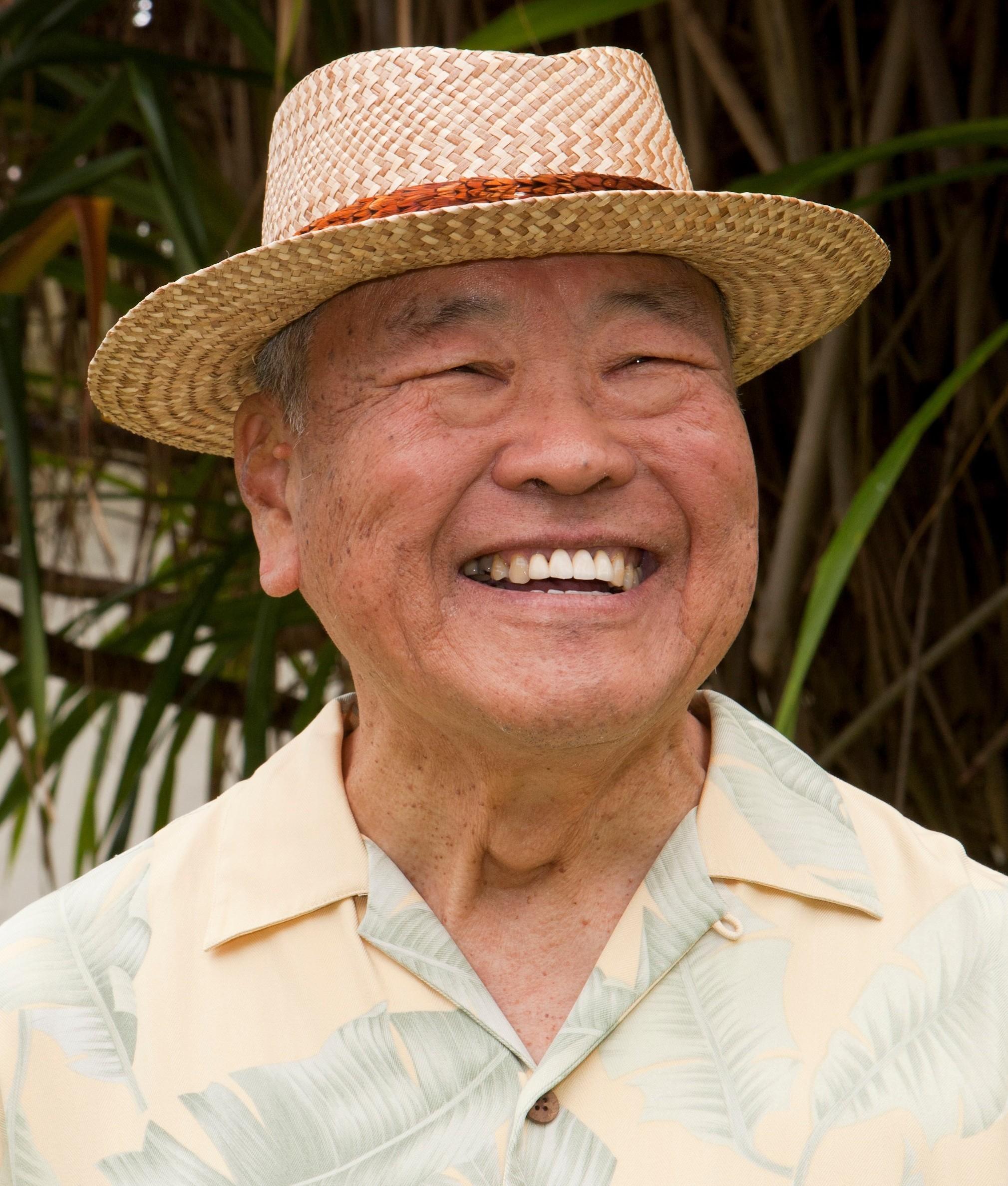 Franklin Hiroshi Masagatani