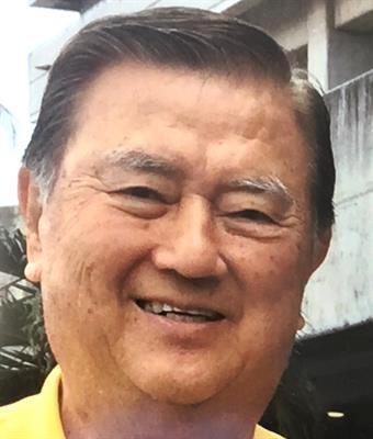 Gilbert M. Kimura