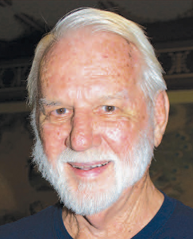 Richard E. Hansen